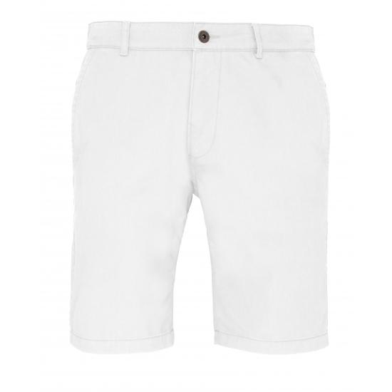 Korte Witte Broek Heren.Bestel Witte Katoenen Korte Broek Voor Heren In De Winter Winkel